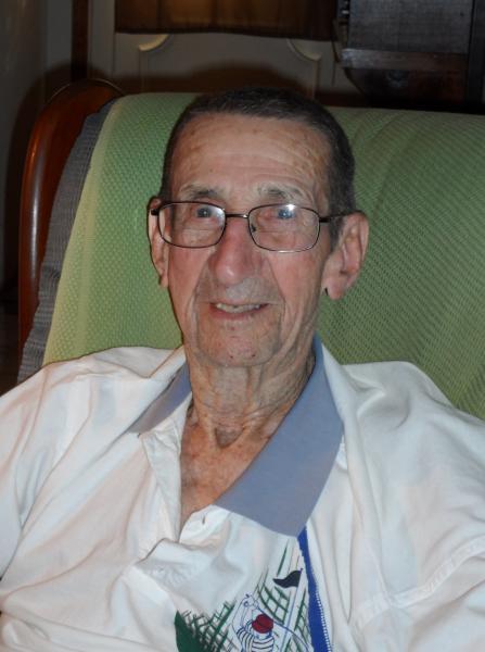 Ferdinand A Boger Jr